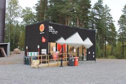 Bjursas Ski Center