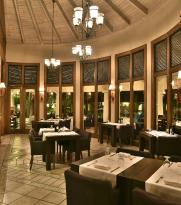The Restaurant at Tierra del Sol