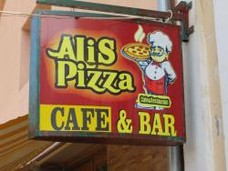 Alis Cafe Pizza