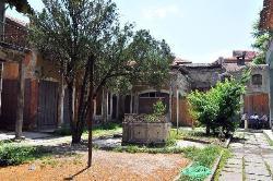 Tarihi Arasta Carsisi