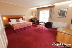 Dunadry Hotel