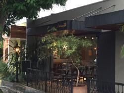Ernesto cafe/bar