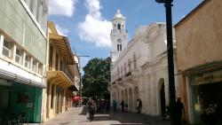 Calle El Conde
