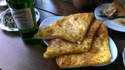 Хачапури по-имертински