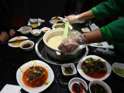 YinTan JinTang Restaurant (SiHui)