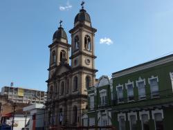 Museu de Arte Sacra de Santa Maria