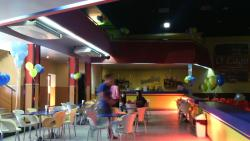 Bowling House Fun & Coffee