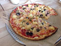 Pionic Pizza and Pasta