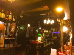 Backbone Irish Pub
