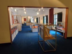 Museo Iberoamericano de Artesanias