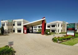 Quality Hotel Platinum International