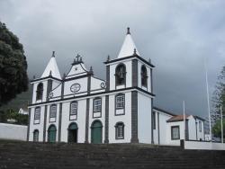 Sao Mateus's Church