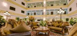 Habitat Hotel All Suites - Al Khobar