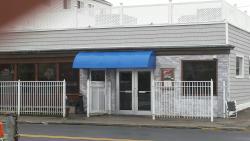 Seagrape Cafe