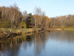 Park Troparyovskiy