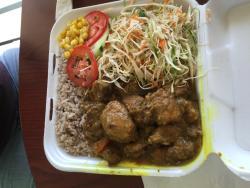 Tasterite Jamaican Restaurant