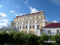 Jesuit College