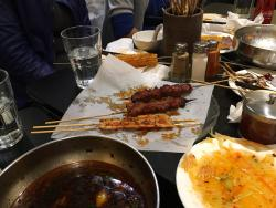 Chef Yang's BBQ