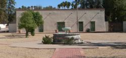 Sosa-Carillo-Fremont House Museum