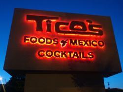 Ticos