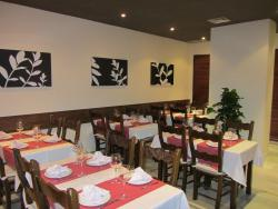 Bar Cafeteria La Ribera