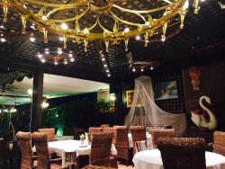Itamos Restaurant