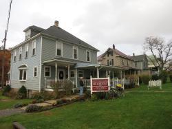 Rockwood Trail House