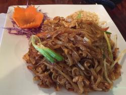 Calistoga Thai Kitchen