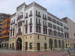 Edificio Coltabaco