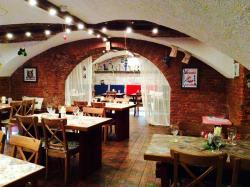 Resto-Bar Valenki&Varezhka