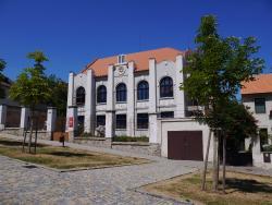 Former Synagogue Kutna Hora