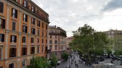 Piazza San Cosimato