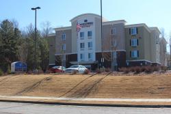 Candlewood Suites Atlanta West I-20