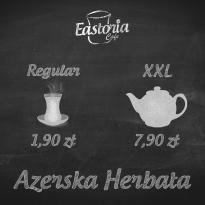 Eastoria Cafe