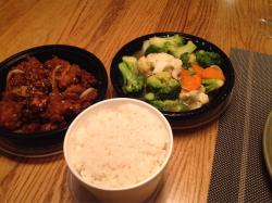 Tang Dynasty Chinese Restaurant