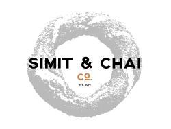 Simit & Chai Co.