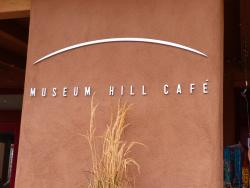 Museum Hill Cafe
