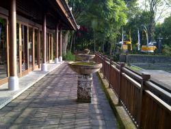 Puri Candikuning Restaurant
