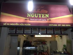 Nguyen Baguette