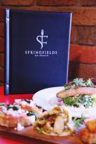 Springfields Restaurant