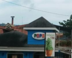 Pops Ice Cream
