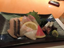 Sushi Dining Yozuki
