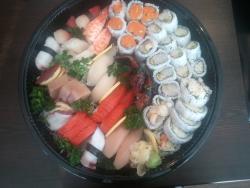 Sushi Nine 117