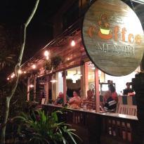 Menari Cafe