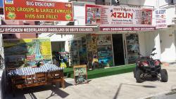 Azun Low Cost Excursions