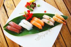 Sakae Japanese Restaurant