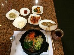 Jang Soo Tofu Restaurant