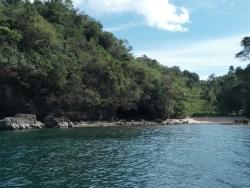 Ubong Cave