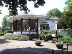 Gasthaus am Schmolderpark