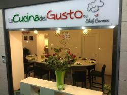 Cooking School La Cucina del Gusto by Chef Carmen
